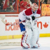 After winning Gold at the Sochi Olympics, can Price help the Habs win the Stanley Cup?