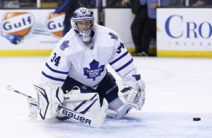 James Reimer, Toronto Maple Leafs, Hockey, NHL, Goalie