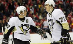 The Pittsburgh Penguins Playoff Potion