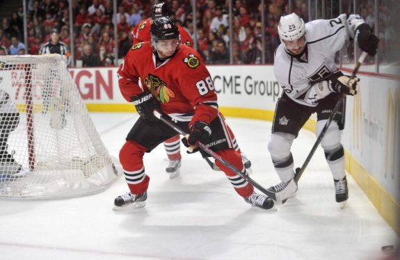 Patrick Kane, NHL, Chicago Blackhawks