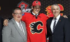2013-14 Calgary Flames Dates To Remember