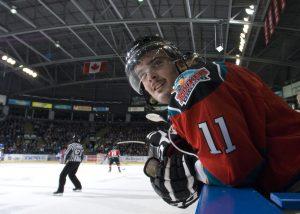Kelowna Rockets, Carter Rigby, WHL, Hockey, British Columbia