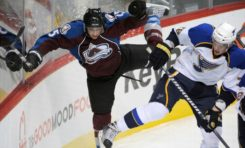 Leaving Their Footprint: 5 Must Watch Avs At Training Camp