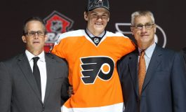 The Great Wall of Philly – Samuel Morin