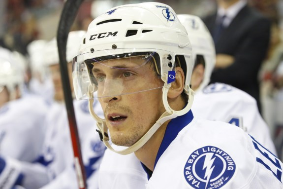 Despite being signed to a lesser deal in Philadelphia, the Flyers would pay significantly more than the Lightning did, should Vinny Lecavalier be bought out for a second time.