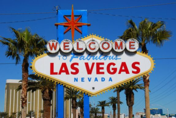 The insertion of Vegas into the NHL could create a divisional problem [photo: madlyinlovewithlife CC]