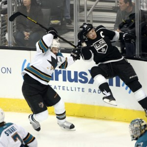 Dan Boyle joins a slew of defenseman who can score (Robert Hanashiro-USA TODAY Sports)