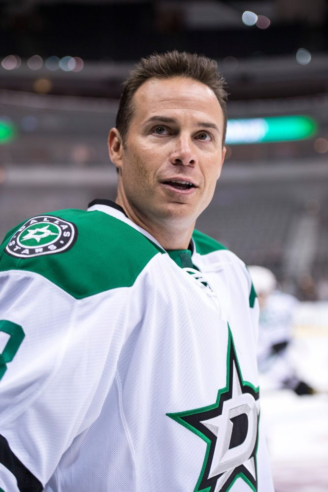 Whatever Happened To These Former Dallas Stars Players