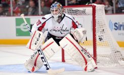 Braden Holtby for the Hart Trophy?