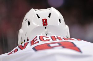 Ovechkin leads the NHL in power play goals this year. (Rob Grabowski-USA TODAY Sports)