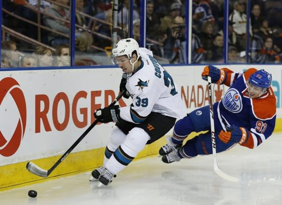 Logan Couture