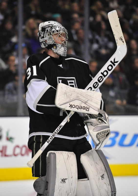 the 2014 los angeles kings how the team was built