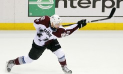 Tyson Barrie Might Be Colorado's Most Important Player