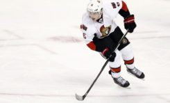 What Is the Ottawa Senators' Biggest Offseason Priority Not Named Jason Spezza?