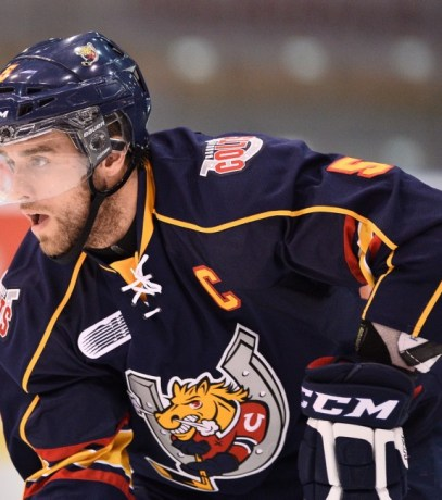 2014 NHL Draft Top Blueliner Aaron Ekblad