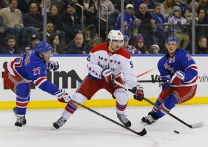 Callahan is known for his feisty nature (Adam Hunger-USA TODAY Sports)
