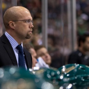 Mike Yeo's decision to scramble the defensive pairings was met with pointed criticism from Ryan Suter. (Brace Hemmelgarn-USA TODAY Sports)