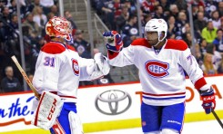 Hockey Headlines: Why did the Habs Trade Subban?