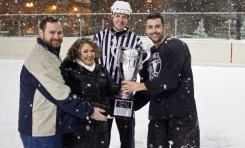 The St. Louis Frozen Cup: Hockey Gives Back to Autism