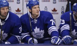 Doomed from the Start: David Clarkson's Time in Toronto