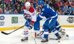 Crunch Time for Montreal Canadiens as Lightning Visit