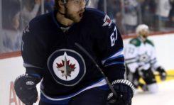 Oilers: UFA Target - Michael Frolik