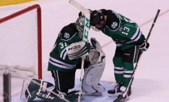 UND Must Move Past Frozen Four Loss