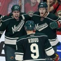hockey fan superstitions