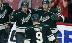 Will the Minnesota Wild Make the Playoffs?