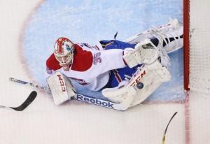 Dustin Tokarski, Montreal Canadiens, Anaheim Ducks