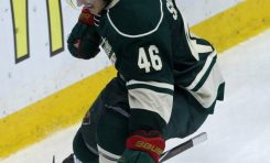 What Should The Minnesota Wild's Top Pairing Be In 2014/15?