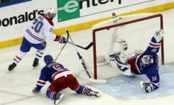 Montreal Canadiens vs. New York Rangers Preview