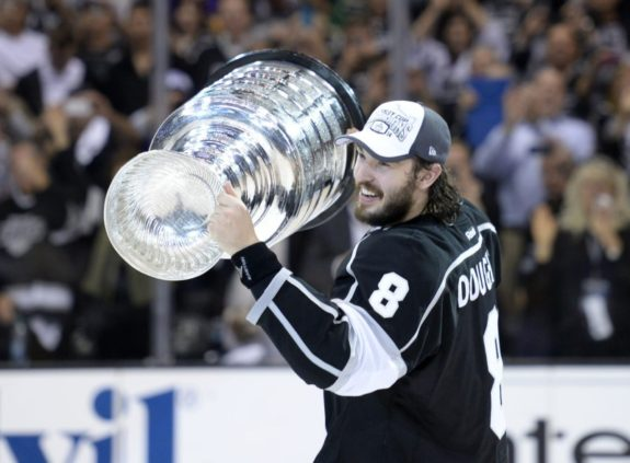Drew Doughty L.A. Kings