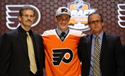 Flyers Prospects Contributing Everywhere