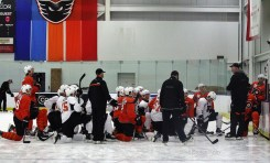 Playoffs a Pipe Dream, Flyers Look to Pipeline