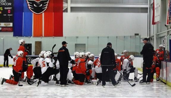 Flyers Prospects