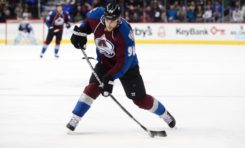 Summertime Storylines for the Colorado Avalanche