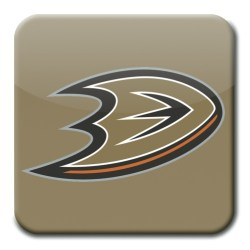 Anaheim Ducks square logo