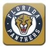 Florida Panthers square logo