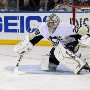 Marc-Andre Fleury, NHL, Pittsburgh Penguins, Hockey