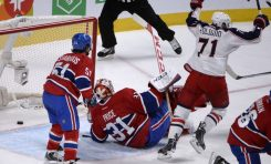 Canada or Columbus: A Stanley Cup Race