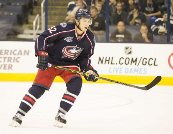 Kerby Rychel, Toronto Maple Leafs, NHL