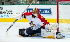 The Florida Panthers Franchise Four