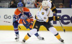Oilers, Predators, Ryan Ellis and Nail Yakupov