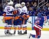 Rivalry Renewed: The Battle of New York