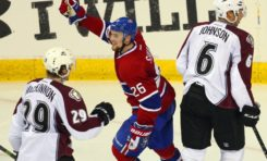 Montreal Canadiens Are Playoff Locks with 37 Games Left