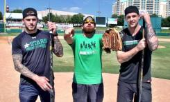 Dude Perfect with Jamie Benn & Tyler Seguin