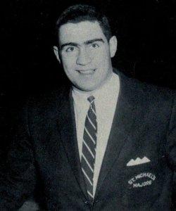 Marlies coach Jim Gregory