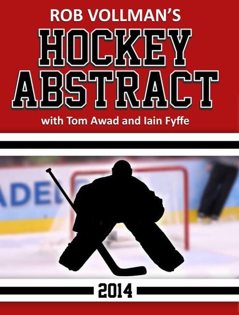 Rob Vollman's Hockey Abstract