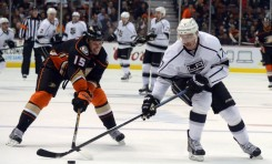 Puck Possession Is Paramount for Kings